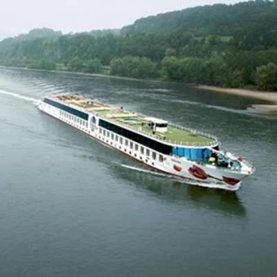 Legendarische cruise over de Donau (NL)