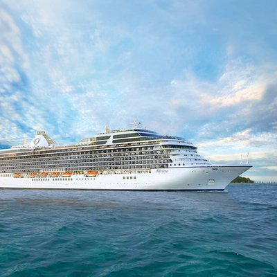 Fantastische cruise over Adriatische Zee