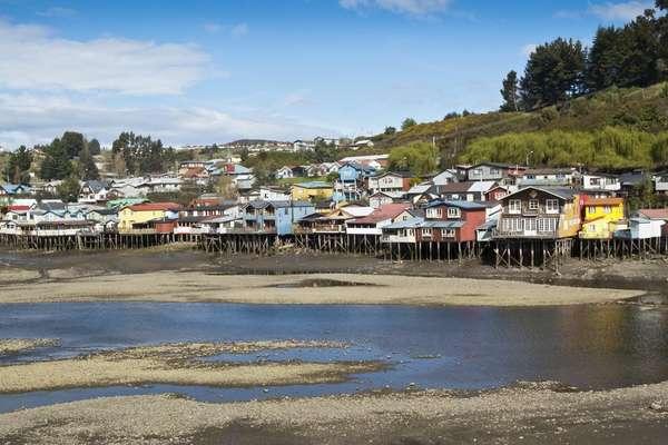 Castro, Chile