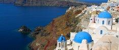 Griechenland und Türkei ab Piräus