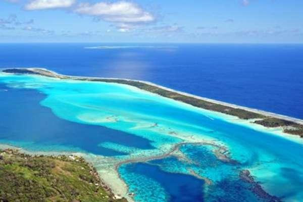 Dépaysante balade de 30 jours pour découvrir Papeete