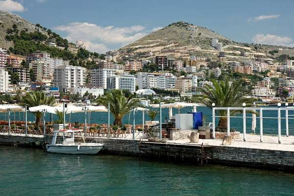 Picturesque journey from Athens (Piraeus) with Seabourn