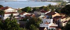 Transatlântico de Santos a Veneza