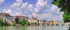 Rhein Kurs Basel