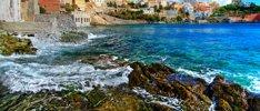 Adriatische & Griechische Inseln