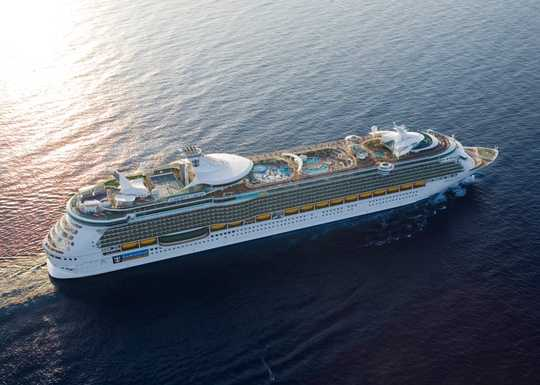 Western Caribbean Cruise From Galveston Liberty Of The