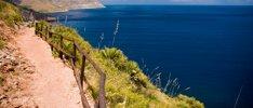 Höhepunkte mediterraner Küsten