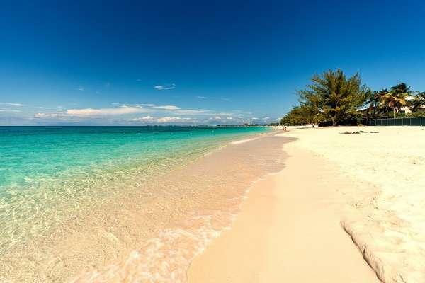 Frenchman's Cay, Britische Jungferninseln