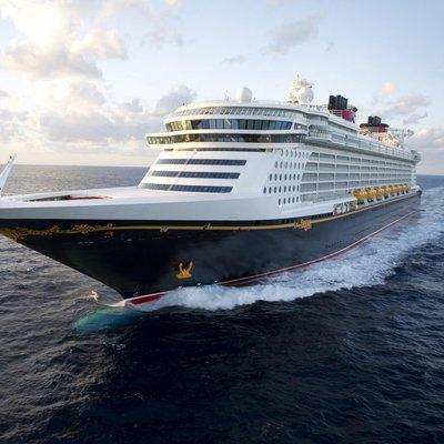 Beleef de Bahamas met Disneyfiguren