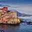 Belíssima viagem de 4 dias até Gênova