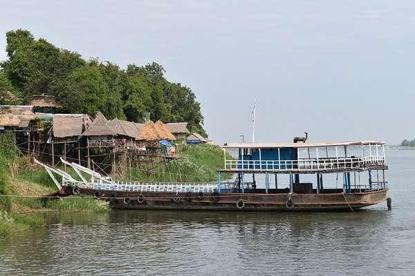 Koh Okhna Tey, Cambodia