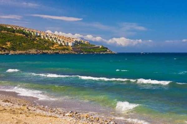 11 jours de navigation à bord du bateau Seven Seas Explorer vers Athènes (Le Pirée)