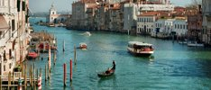 Mittelmeerkreuzfahrt ab/bis Venedig