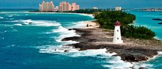 Traumreise Bahamas und Florida