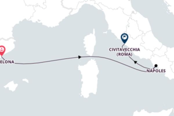 Divertido passeio com a Norwegian Cruise Line