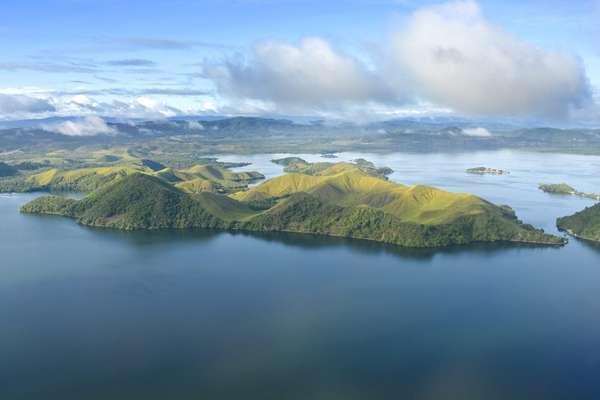 Alotau, Papua-Nova Guiné