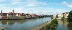 Rhein, Main, Donau - Barock und Bocksbeutel