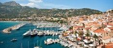 Mittelmeer genießen ab/bis Nizza