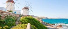 Abenteuer Griechenland und Türkei