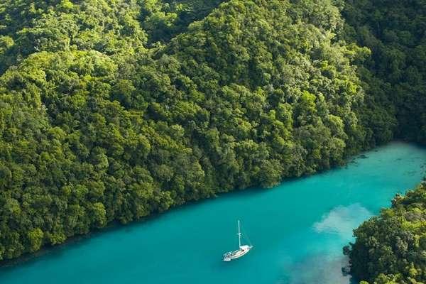 Chuuk, États fédérés de Micronésie
