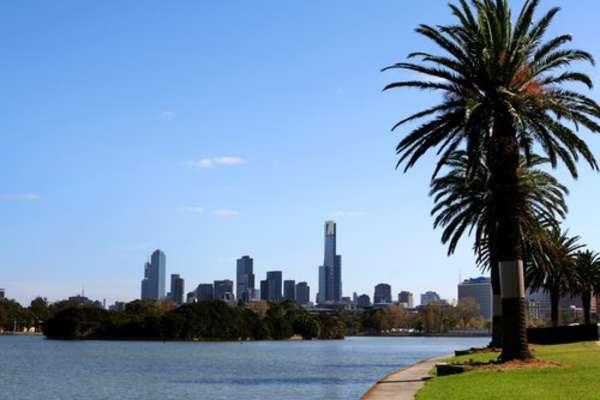 Perth to Melbourne with Azamara Club Cruises