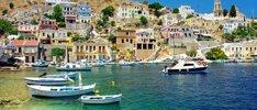 Traumreise durch das Ägäische Meer