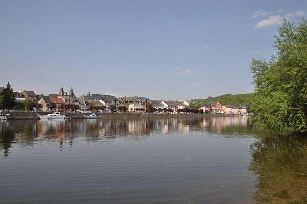 Wasserbillig, Luxemburg