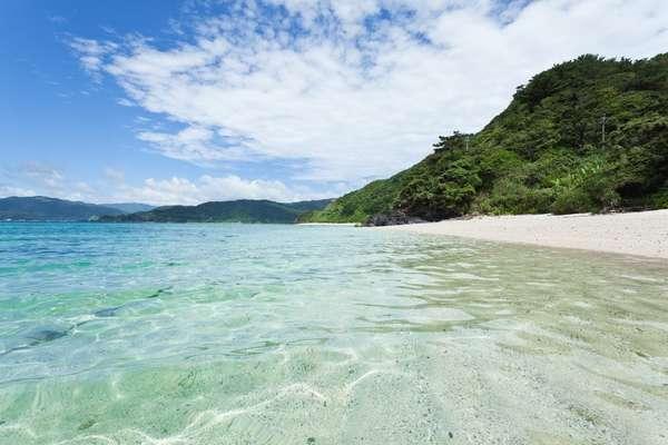 Amami (Amami eilanden) Japan