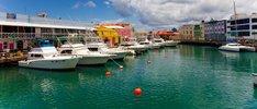 Die Karibik ab Puerto Rico