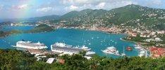 Östliche Karibik ab/bis Fort Lauderdale