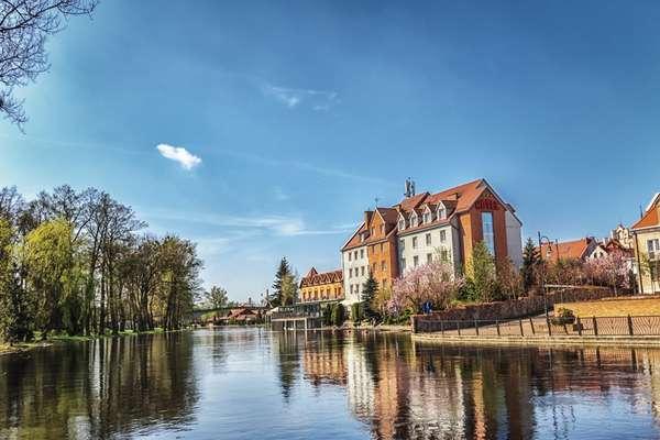Pisz, Poland