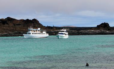 Zuid-Amerika,Galapagos Eilanden,Stille Oceaan