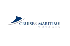Logo of Cruise and Maritime Voyages