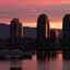 An der Küste von Vancouver bis L.A