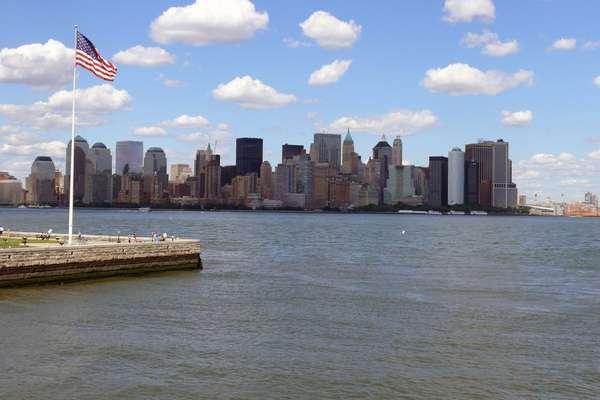 Hudson River (New York), USA