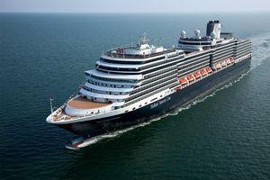 19-tägige Kreuzfahrt ab Fort Lauderdale (Port Everglades) - 18 Nächte auf der Nieuw Amsterdam (ab 20.03.2021)