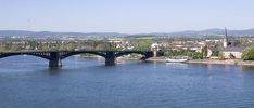 Kurz-Kreuzfahrt Rhein Romantik
