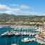 Adembenemende cruise via Corsica