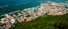 Von Southampton nach Civitavecchia