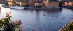 Ostsee Hauptstädte ab Kopenhagen