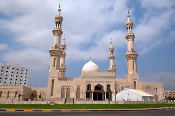 Al Fujairah, Emirati Arabi Uniti