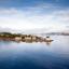 Von Southampton an die Südküste Norwegens
