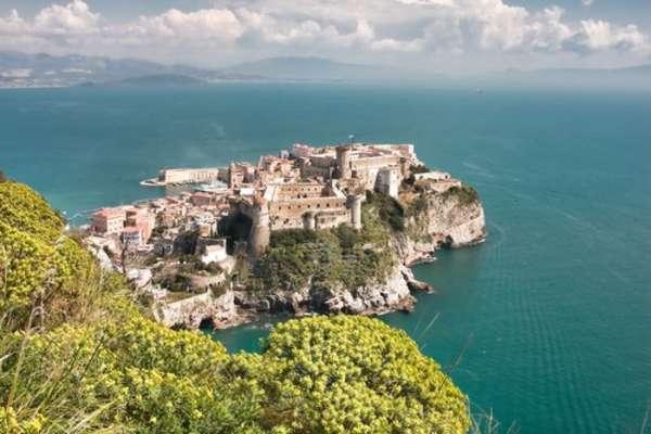 Gaeta, Italien