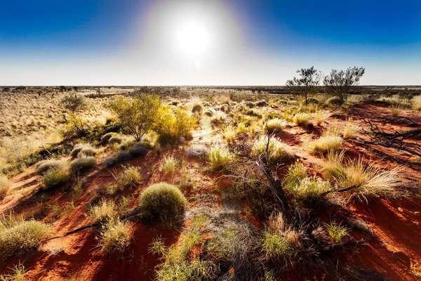 Flinders Group (National Park), Queensland, Australia
