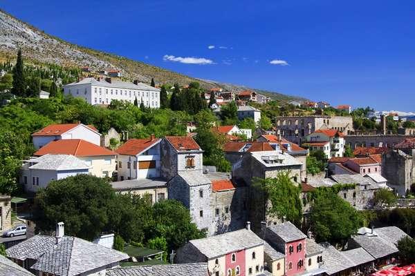 Brcko, Bosnia and Herzegovina