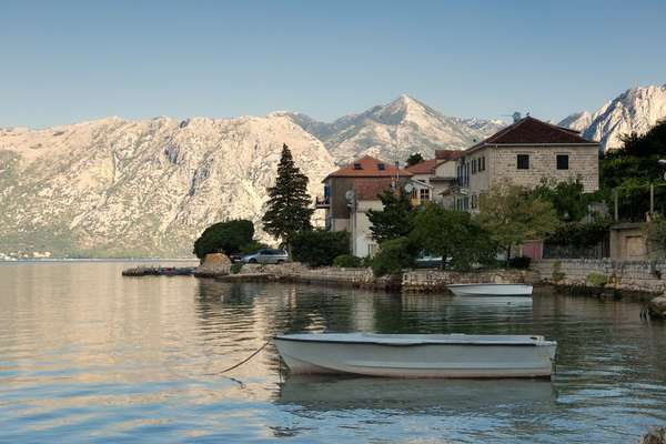 Beautiful Kotor Escape with Costa Cruises