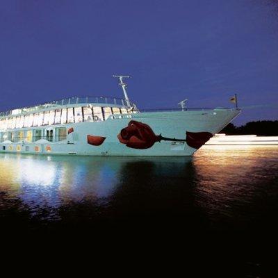 Ervaar de geweldige kerstsfeer op de Donau