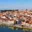 The Three Rivers London to Lisbon