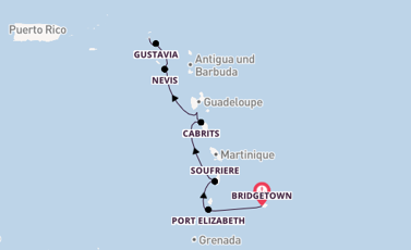 Sea Cloud Cruises