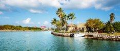 Kurze Karibikrundreise